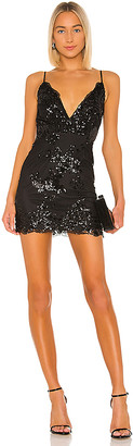 superdown Abigal Mini Dress