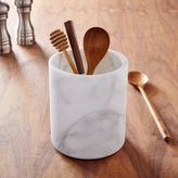 west elm Marble Kitchen Utensil Holder