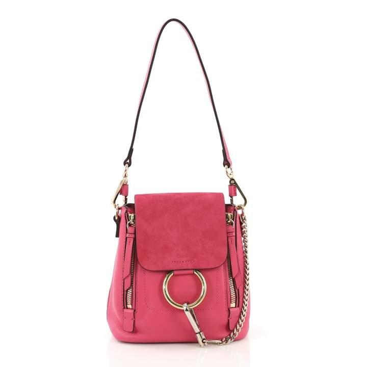 186ab5cf093 Chloe Faye Backpack - ShopStyle