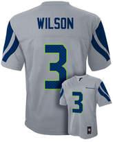 Wilson Boys 8-20 Seattle Seahawks Russell NFL Replica Jersey