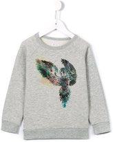 Morley 'Bass Owl' sweatshirt