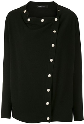 Uma | Raquel Davidowicz Alvorada button-up cardigan