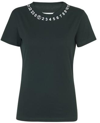 Maison Margiela Logotype T-shirt