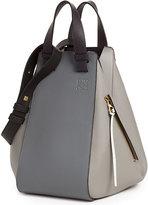 Loewe Hammock leather bag