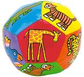 Jellycat Jungly Tails Boing Ball Soft Toy, Multi