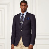 Ralph Lauren Purple Label Drake Wool Twill Sport Coat