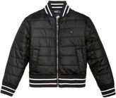 Tommy Hilfiger Reversible Jacket, Big Boys (8-20)