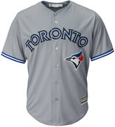 Majestic Men's Toronto Blue Jays Replica Jersey