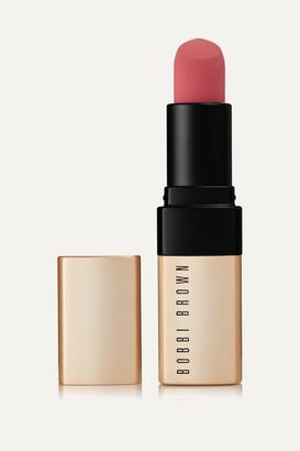 Bobbi Brown Luxe Matte Lip Color - Bitten Peach