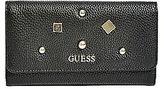 GUESS Women's Carson Slim Wallet