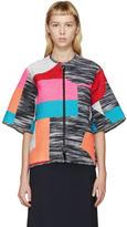 Roksanda Multicolor Jacquard Macklin Jacket