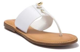 Rock & Candy Britta Thong Sandal