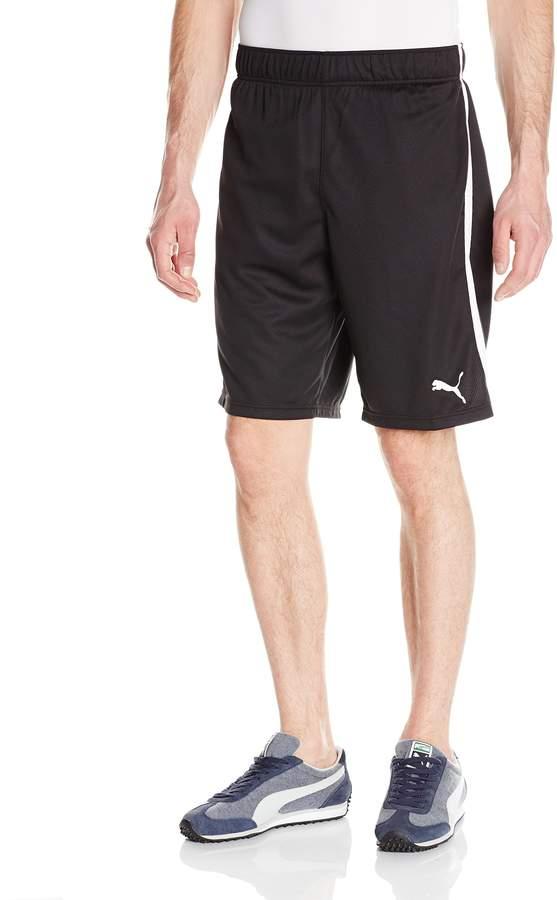 "Puma Men's Formstripe Mesh Shorts 10"""