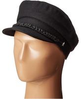 Lauren Ralph Lauren Structured Fisherman Hat Traditional Hats