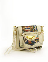 Sam Edelman Oriana Expandable Foldover Crossbody Bag