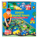 Alex Little Hands Zoom Around Town 5-pc. Discovery Toy
