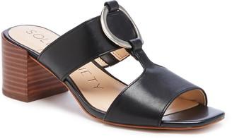 Sole Society Slonah Slide Sandal
