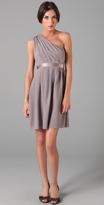 Thread Shiloh One Shoulder Dress