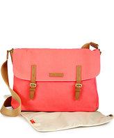 Storksak Ashley Messenger Baby Bag