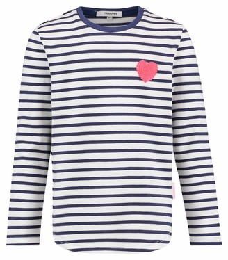 Noppies Girl's G Tee Rock Springs Long Sleeve Top