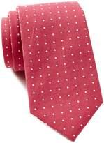 Tommy Hilfiger Soft Dot Slim Tie