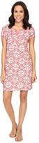 Tommy Bahama Sophie Swirl Dress
