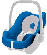 Maxi-Cosi Pebble/Pebble Plus Car Seat Summer Cover (Blue) by