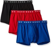 Thumbnail for your product : Hugo Boss Men's 3-Pack Cotton Trunk