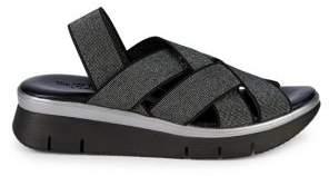 The Flexx Lorybeth Cross Strap Sandals
