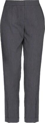 Biancoghiaccio Casual pants - Item 13358316VE