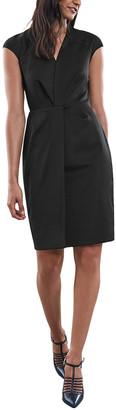 Reiss Harper Midi Dress