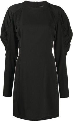 Rag & Bone Puff Sleeve Dress