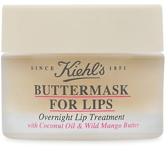 Kiehl's Buttermask Lip Smoothing Treatment