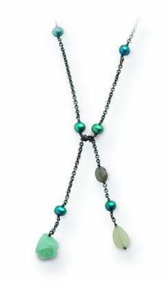 Pandora Women's Necklace Sterling Silver 925 Kasi 59307MS100