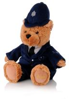Harrods Policeman Bear