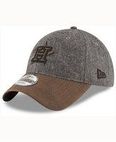 New Era Houston Astros Butter Tweed 9TWENTY Cap