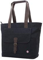 Token Waxed Montague Tote Bag