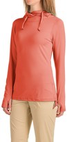 Exofficio Sol Cool Ultimate Hoodie - UPF 50 (For Women)