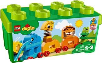 Lego DUPLO® My First Animal Brick Box - 10863