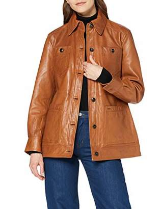Pepe Jeans Women's Clair Jacket,X-Small