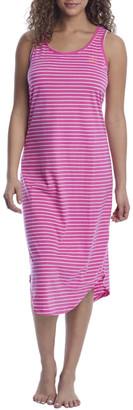 Lauren Ralph Lauren Sleeveless Tank Ballet Knit Gown