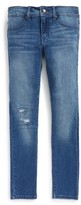Joe's Jeans Girl's The Jegging Distressed Jeans