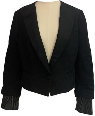 3.1 Phillip Lim Black Jacket for Women