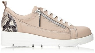 Bealy Nude - Snake Leather