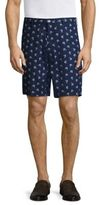 Polo Ralph Lauren Newports Classic-Fit Sailfish Swimming Shorts