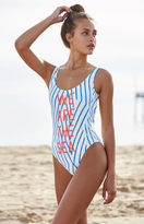 Billabong Amaze One Piece Swimsuit