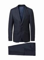Hackett Mayfair Slim Fit Birdseye Suit