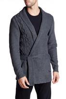 Religion Arsonic Cardigan Sweater