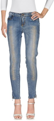 Vdp Collection Denim pants