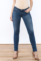 AG Adriano Goldschmied Classic Skinny Jeans